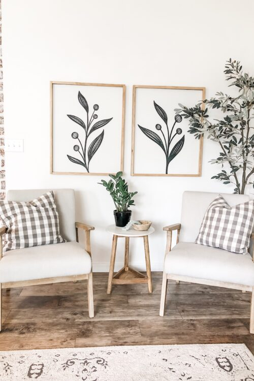 Top 10 Neutral Accent Chairs